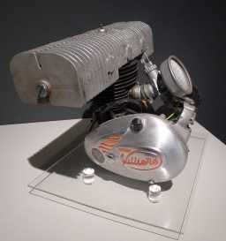 Motor Villiers