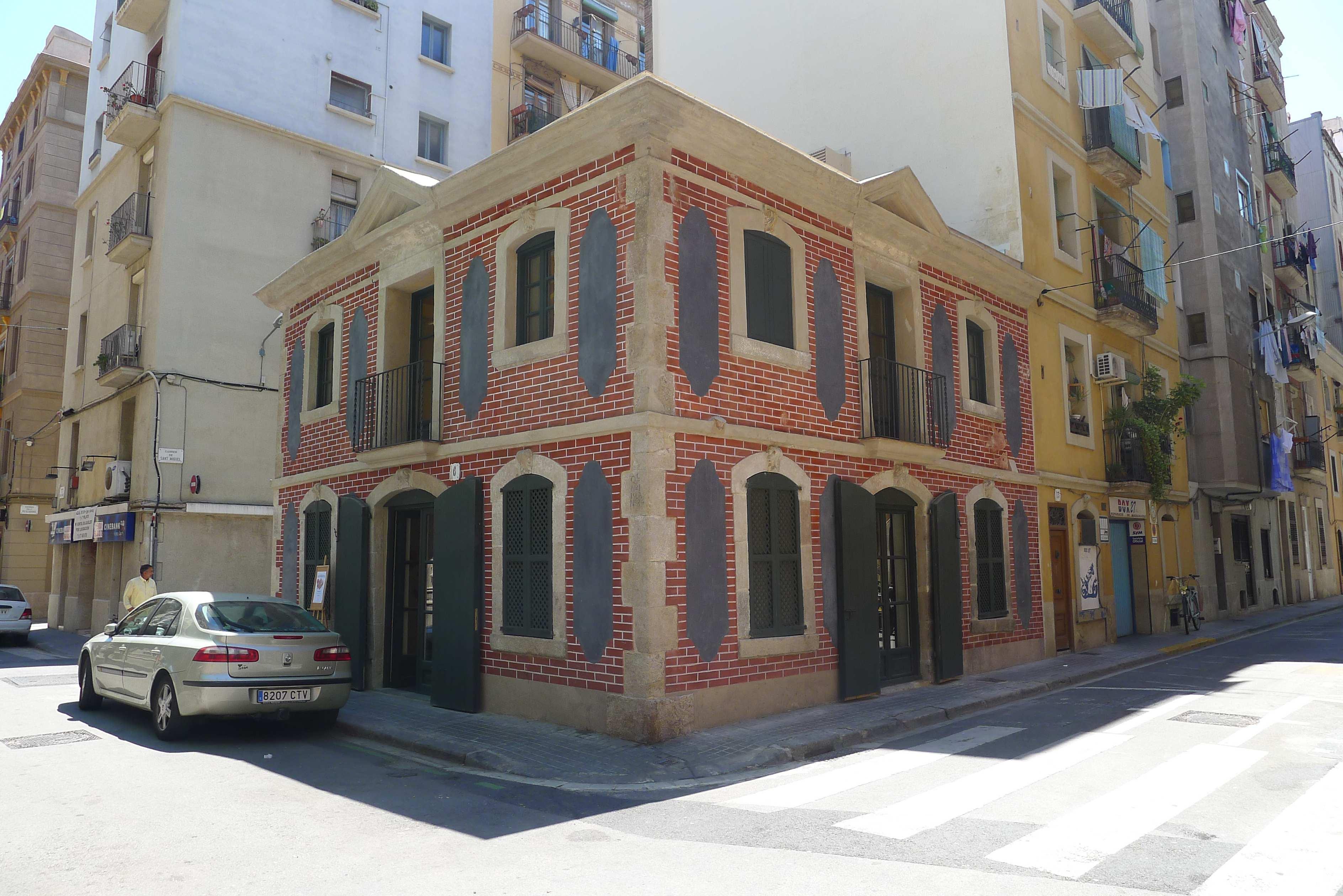 La casa de la barceloneta 1761 sortides amb gr cia - Apartamentos en la barceloneta ...