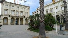 Ajuntament de Vilassar de Mar.