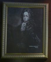 Retrat de l'arxiduc Carles III.
