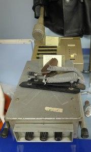 Emissores de ràdio antigues.