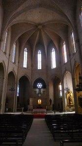 Interior de Santa Maria.