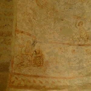 pintures murals a sant miquel