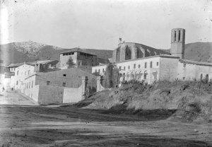 Monestir+de+Pedralbes.+%2Cc.+1890.+AFB.+J