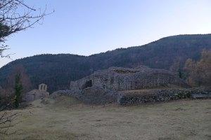Castell de Mataplana.