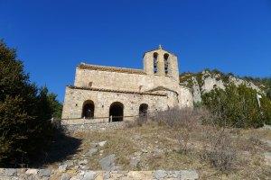 Sant Pere de Montgrony.