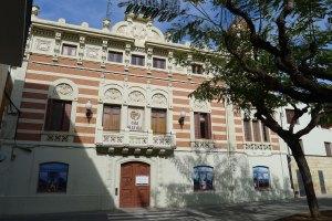 Casa de la Vila.