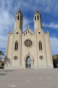 Església Nova.