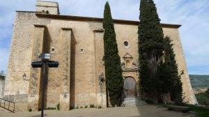Església Vella.