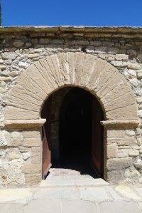 Porta de Santa Maria.