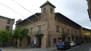 Casa Carreras Artau.