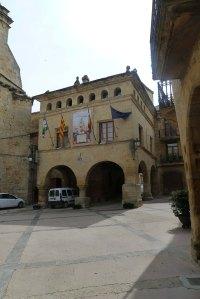 Ajuntament d'Horta.