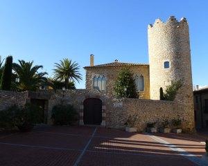 Torre Pella i Forgas.