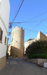 Torre Sant Ramon.