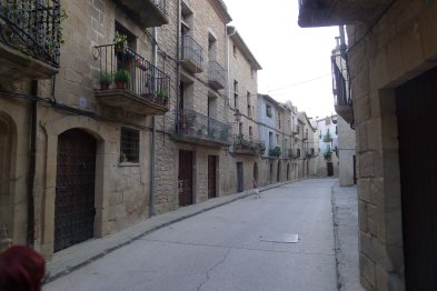 Carrer Major.