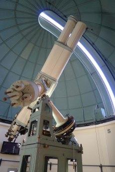 Telescopi original.