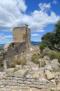 Torre i cos de guàrdia