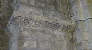 Imposta provinent possiblement de Sant Sadurní.