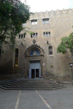 portalada gòtica