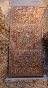 Mosaic romà.