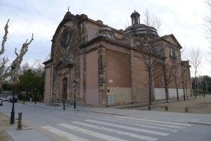 La capella castrense.