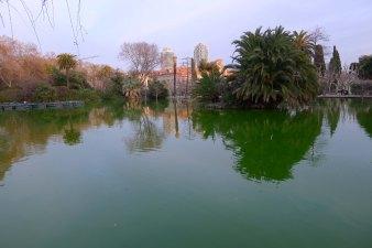 El llac.