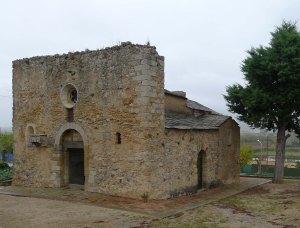 Sant Joan de Bedenga.