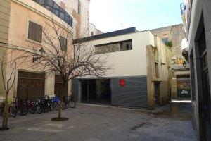 Centre Muhba El Call.
