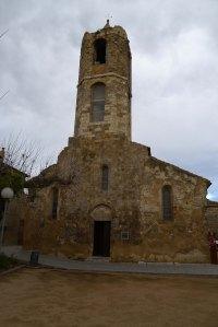 Santa Eulàlia de la Muga.