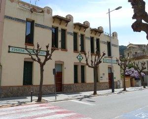 Casa Consistorial.