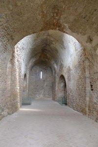 Nau de Castellar Vell.