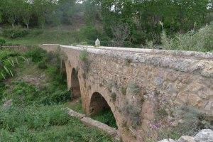 El pont vell.