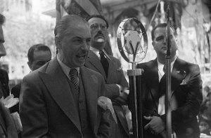 Onze ded Setembre. Parlament de Companys, 1937. AFB. Pérez de Rozas.
