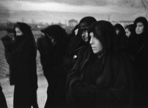 Montcada i Reixac. Enterrament de es victimes de guerra, 1940 AFB. Pérez de Rozas.