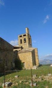 Torre-campanar.