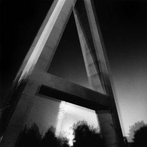 """Fotografia de la sèrie """"Barcelona, ciutat imaginada"""" (1987-89), de Manel Esclusa"""