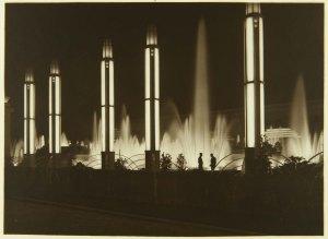 6.Sebastià Jordi Vidal - Fotografia de l'àlbum Exposició de Barcelona, 1929-1930. Arxiu Fotogràfic de Barcelona.