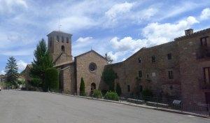 Santa Maria de l'Estany.