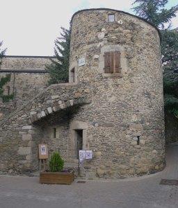 Torre Bernat de So.