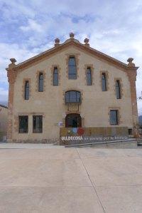 Oficina de turisme d'Ulldecona